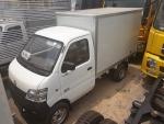 Những lý do nên mua xe tải Veam Star thùng đông lạnh