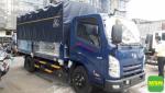 Giá xe tải IZ65 Euro 4 cần biết trước khi mua