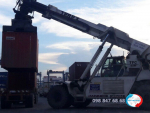 Công ty vận chuyển hàng Trung Quốc uy tín, giá rẻ TPHCM