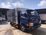 Những điều cần biết khi mua trả góp xe tải Hyundai N250