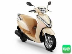 Xe máy Honda Lead - xe máy tay ga nữ được ưa chuộng, 38, Minh Thiện, , 24/10/2015 10:16:06