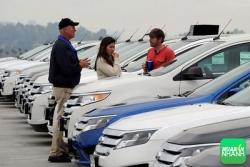 Mua bán ôtô Toyota cũ