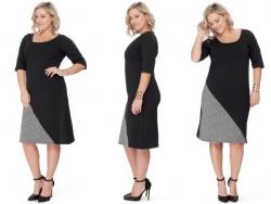 Shop váy đẹp cho người béo