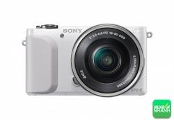 Chọn mua máy ảnh Sony