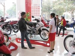 Cách chọn mua xe máy Honda cũ giá rẻ, chất lượng nhất, 154, Truc Phuong, , 19/01/2016 10:45:04
