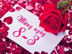 Quà tặng 8/3 độc đáo, ý nghĩa, dễ thương nhất dành cho người phụ nữ của bạn