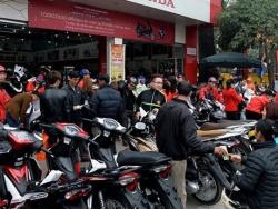 Mách nước cách chọn mua xe máy  giá rẻ tại HCM