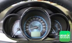 Toyota Vios - dòng xe tốt nhất khi đi du lịch