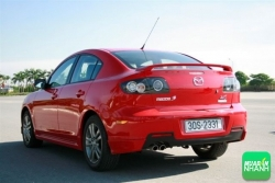 Mazda 3 có nên mua khi tìm mua xe ôtô cũ?