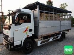 Các sản phẩm xe tải Veam rất được ưa chuộng hiện nay