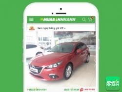 Giá xe Mazda 3 1.5L hatchback
