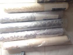 Bỏ sỉ vải dán tường sợi thủy tinh tại TPHCM - báo giá vải dán tường trực tiếp từ nhà máy sản xuất tại TPHCM