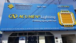Công ty thi công quảng cáo tại HCM - Công ty Ánh Sao Trẻ nhận thi công quảng cáo giá rẻ HCM