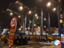 Dịch vụ hải quan xuất nhập khẩu trọn gói giá rẻ tại TPHCM