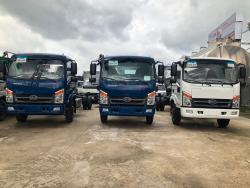 Giá xe tải Veam 1t9 tại TPHCM bao nhiêu?, 280, Mãnh Nhi, , 17/09/2018 08:43:44