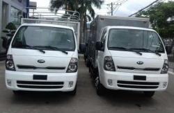 Tư vấn giá xe tải Kia k250 2t4 tại TPHCM